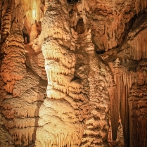 NG1-Luray Caverns-Nature General Entry