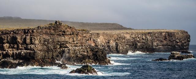 Rocky Cliffs Espanola Small